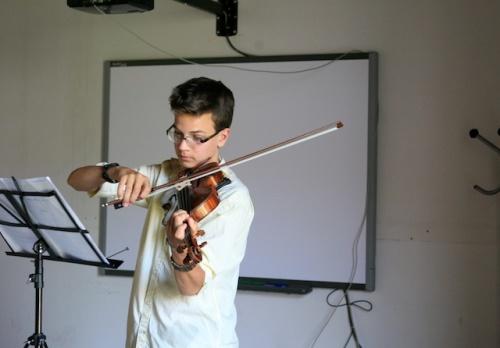 violin  302