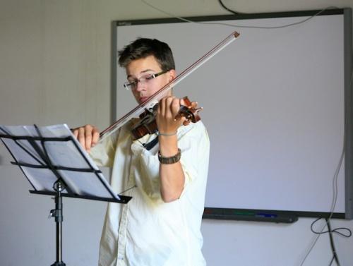violin  303