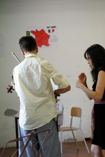 violin  305